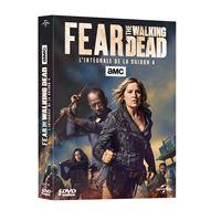 Fear the Walking Dead Saison 4 DVD