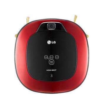 Découvrez l'offre Aspirateur robot LG VR7412RB HOM BOT