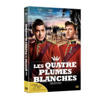 Les 4 plumes blanches Version 1955 DVD