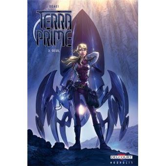 Terra Prime - Terra Prime, T3