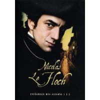 Nicolas le Floch - Coffret intégral des Saisons 1 à 5 - DVD