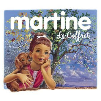 Martine Coffret
