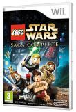 Lego Star Wars Complete Saga Wii - Nintendo Wii