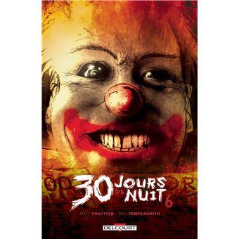 30 jours de nuitJuarez