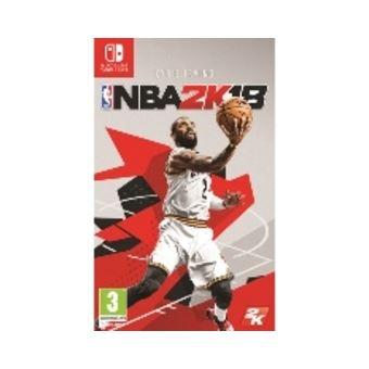 NBA 2K18  MIX Switch