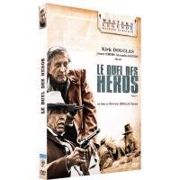 Le duel des héros DVD
