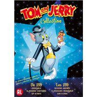 TOM & JERRY (REPACK)-PRESTIGE COLL.-BIL