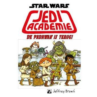 Jedi Academie 2