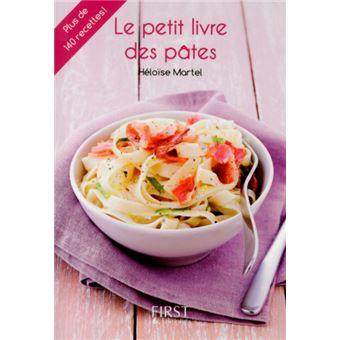 Petit livre de - Pâtes, 3e