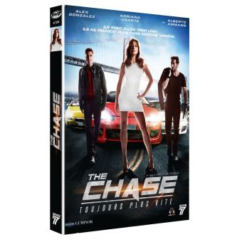 The Chase DVD