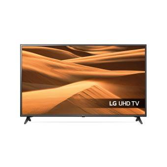 "LG 75UM7000PLA LED 4K Smart TV 75"" Zwart"