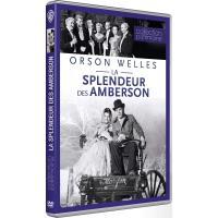La splendeur des Amberson DVD