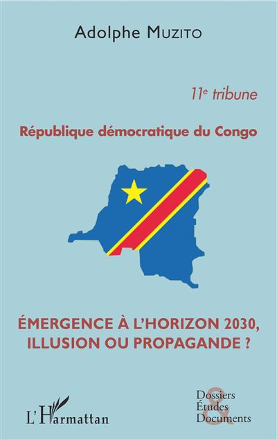 République démocratique du Congo 11ème tribune
