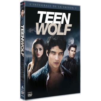 Teen WolfTeen Wolf Saison 1 DVD