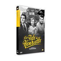 La fête à Henriette DVD