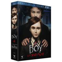 Coffret The Boy La Malédiction de Brahms : The Boy II DVD