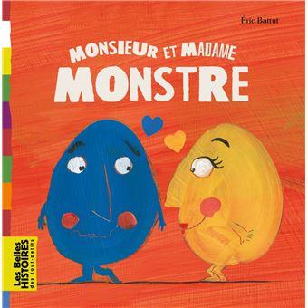 Monsieur et Madame Monstre