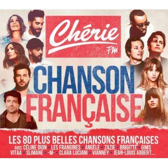 Chérie FM chanson française