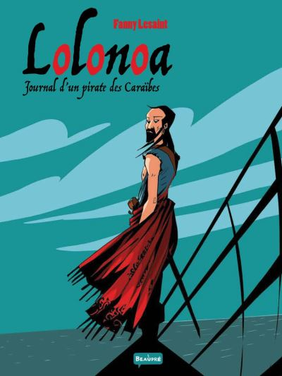 Lolonoa, Journal d'un pirate