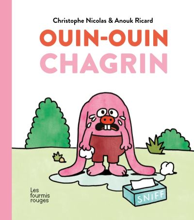 Ouin-ouin chagrin
