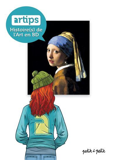 Artips, Histoire(s) de l'art en BD
