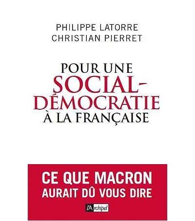 Réinventer la social-démocratie