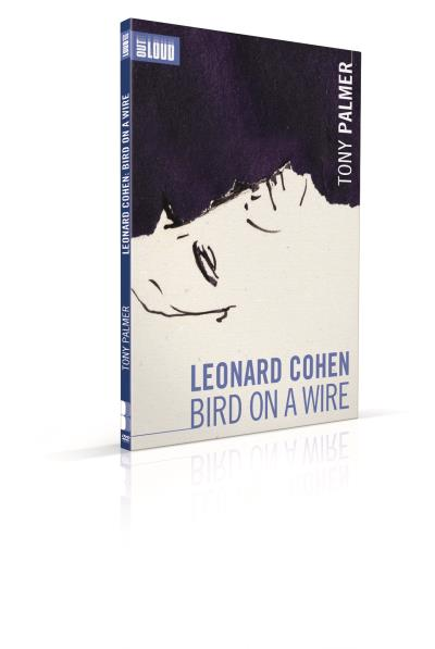Leonard Cohen : Bird on a Wire