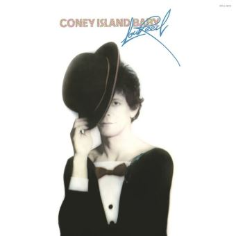 CONEY ISLAND BABY/LP