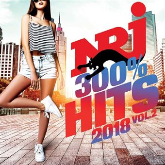NRJ 300% Hits 2018 Volume 2