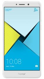 ONOR Smartphone Honor 6X Double SIM 32 Go Argent