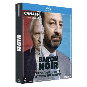 Baron NoirBaron noir/saison 1