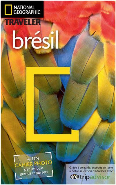 Bresil ned