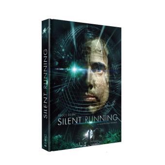 Silent Running Edition Collector Blu-ray + DVD + Livret
