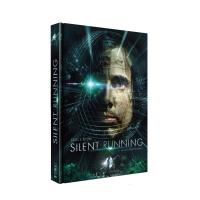 Silent Running Edition Collector Blu-ray + DVD + Livret