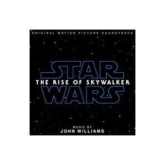 Star Wars: The Rise Of Skywalker B.S.O. - Vinilo