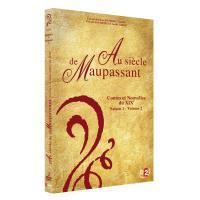 Au siècle de Maupassant Saison 1 Volume 2 DVD