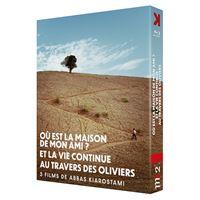 Coffret Koker La trilogie Edition Collector Limitée Blu-ray