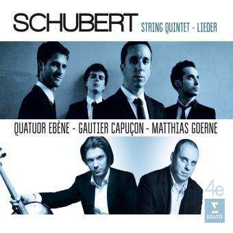 Streichquintett Und Lieder
