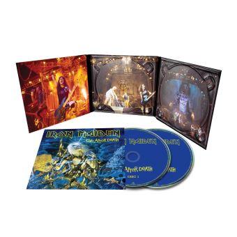 Live After Death - 2CD