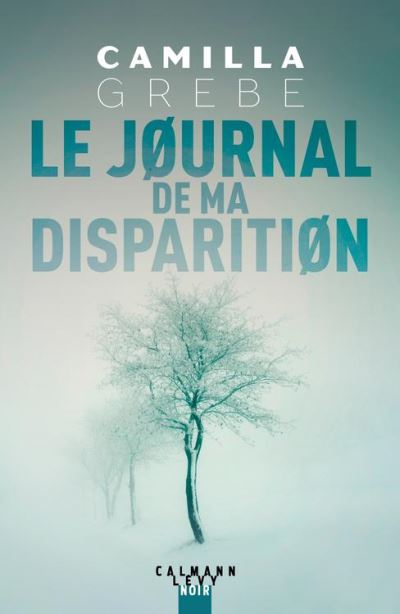 Le Journal de ma disparition - 9782702159750 - 8,49 €