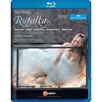 Rusalka - Blu-Ray