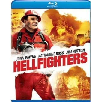 Hellfighters/ snap