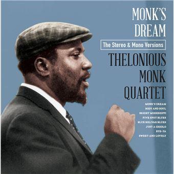 MONK S DREAM