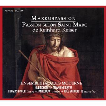 Passion Selon Saint Marc