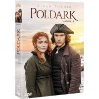 Poldark Saison 5 DVD