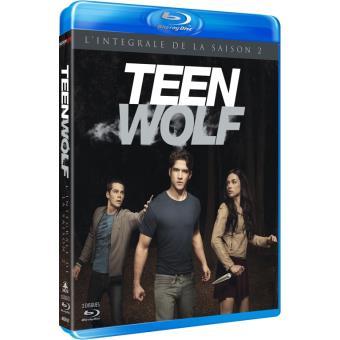 Teen WolfTeen Wolf Saison 2 Blu-ray