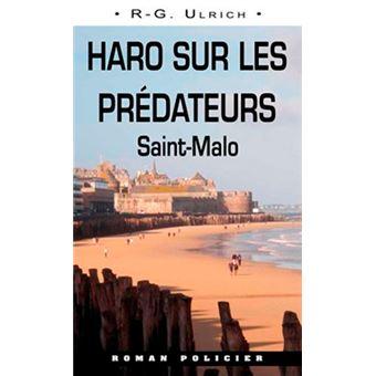 Haro sur les predateurs saint-malo