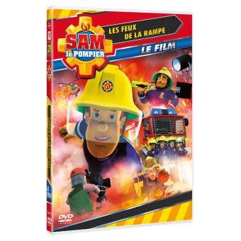 Sam Le Pompier Volume 28 Les Feux De La Rampe Dvd Dvd Zone 2