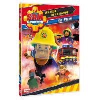 Sam le pompier Volume 28 : Les feux de la rampe DVD