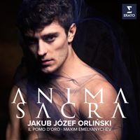 ANIMA SACRA/LP